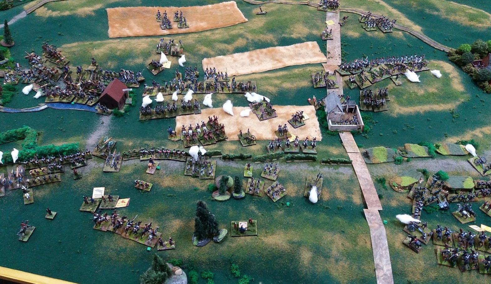 Po Waterloo / End of Waterloo