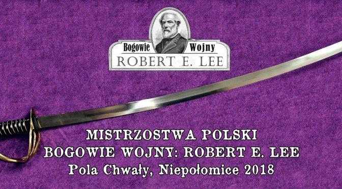 Odwołanie Mistrzostw Polski w BW:Lee / Polish Championship in Gods of war: Lee cancelled