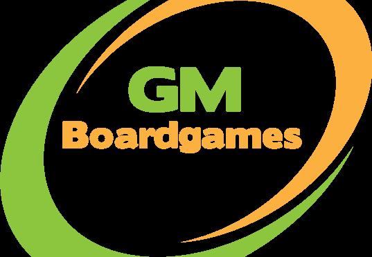 Nowy członek zespołu GM Boardgames / New member of GM Boardgames team