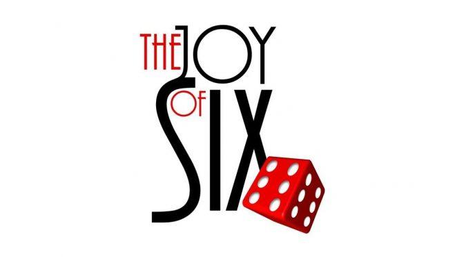Joy of Six – z wizytą w Zjednoczonym Królestwie cz. 2