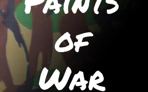 Zapraszamy na podcast na kanale Paints of War