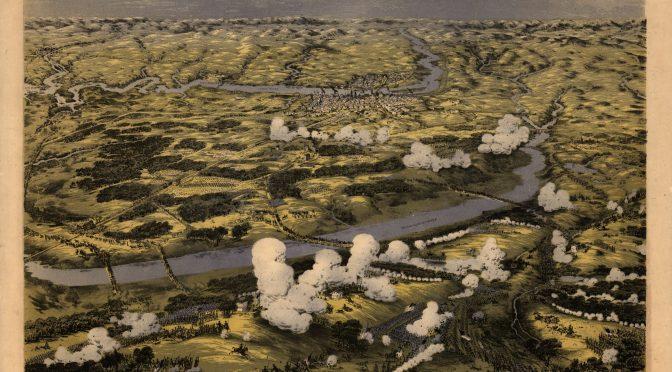 Bitwa pod gaines mill / battle of gaines mill