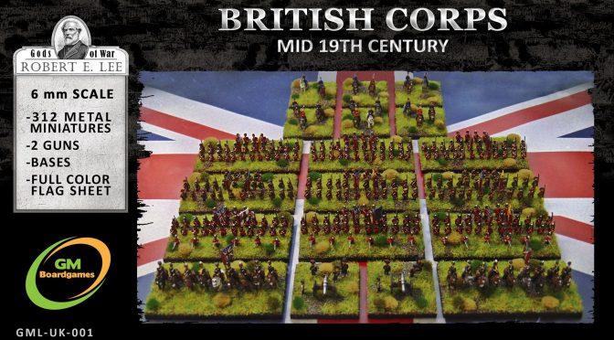 Przedsprzedaż brytyjczyków / british sets coming soon!