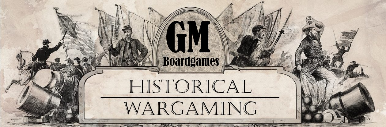 GM Boardgames – miniature wargaming